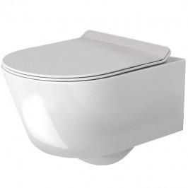 REA - Závěsná WC mísa Tores Rimless (REA-C1001)