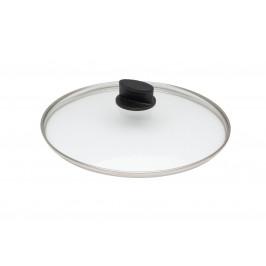 Pokrievka z tvrdeného skla Woll Eco Lite, 30 cm