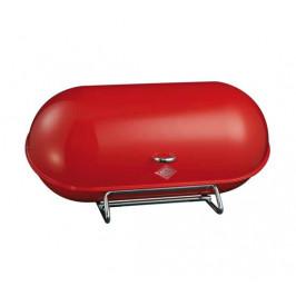 Wesco chlebník Breadboy, červený