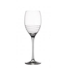 Villeroy & Boch Maxima poháre na biele víno, dekorované, 0,37 l