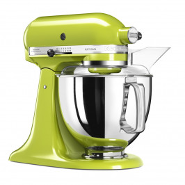 Kuchynský robot KitchenAid Artisan 5KSM175PSEGA, zelené jablko