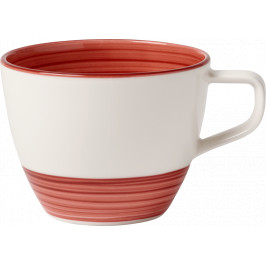 Villeroy & Boch Manufacture rouge Kávová šálka, 0,25 l