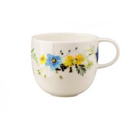 Rosenthal Fleurs des Alpes Kávová šálka, 200 ml