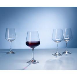 Villeroy & Boch Ovid súprava pohárov na červené víno, 4 ks