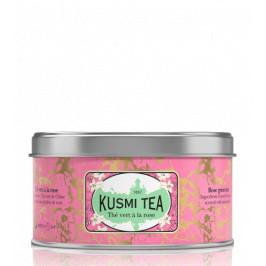 Kusmi Tea Rose Green Tea, 125 g