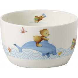 Villeroy & Boch Happy as a Bear detská miska, 0,45 l