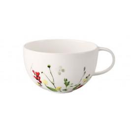 Šálka na cappuccino Rosenthal Brillance Fleurs Sauvages, 0,25 l