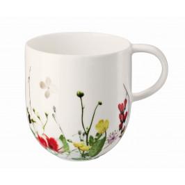 Rosenthal Brillance Fleurs Sauvages Hrnček, 0,34 l