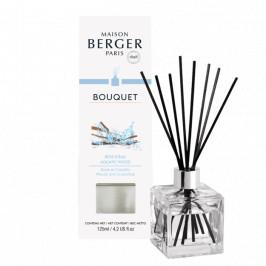 Maison Berger Paris aróma difuzér Cube, Vôňa mora a dreva 125 ml