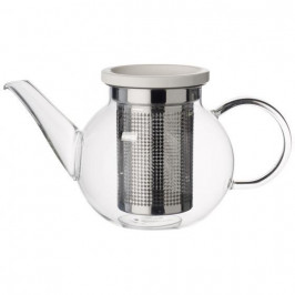 Villeroy & Boch Artesano Hot&Cold Beverages kanvica na čaj so sitkom, 0,5 l