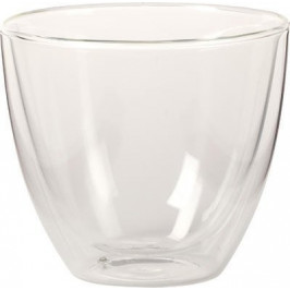 Villeroy & Boch Manufacture Rock dvojstenný pohár, 0,42 l