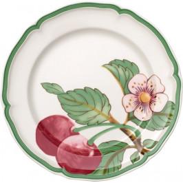 Villeroy & Boch French Garden Modern Fruits jedálny tanier, čerešňa, Ø 26 cm