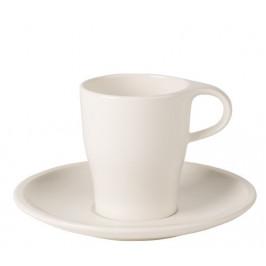Villeroy & Boch Coffee Passion Kávová šálka s podšálkou, 0,22 l