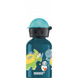 Detská fľaša SIGG Small Dino 0,3 l