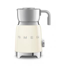 Napeňovač mlieka Smeg 50´s Retro Style, krémový