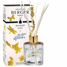 Maison Berger Paris aróma difuzér Jewelry s náplňou Lolita Lempicka 115 ml, transparentný