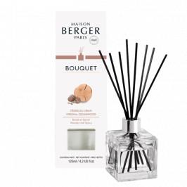 Maison Berger Paris aróma difuzér Cube, Libanonský céder 125 ml