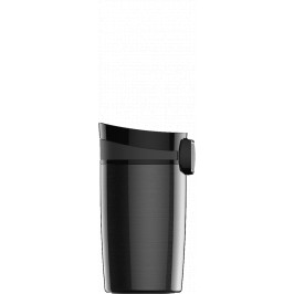 SIGG cestovný termohrnček Miracle Black 0.27 l