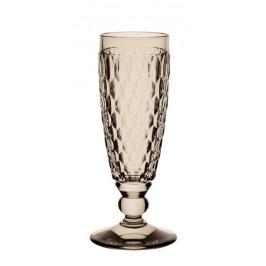 Villeroy & Boch Boston Coloured Smoke pohár na šampanské, 0,145 l