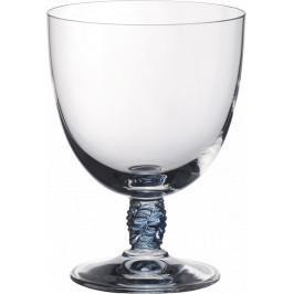 Villeroy & Boch Montauk aqua poháre na červené víno, 113 mm, 0,28 l