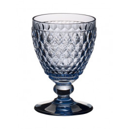 Villeroy & Boch Boston Coloured Blue pohár na biele víno, 0,23 l