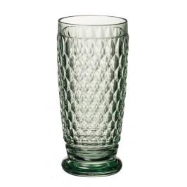 Villeroy & Boch Boston Coloured Green pohár na pivo, 0,4 l