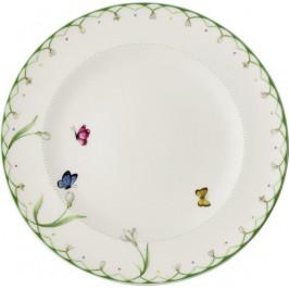 Villeroy & Boch Colourful Spring plytký tanier, Ø 27 cm