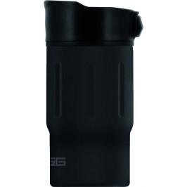 SIGG cestovný termohrnček Gemstone Obsidian 0.27 l