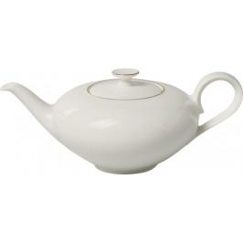 Villeroy & Boch Anmut Gold kanvica na čaj, 1,0 l