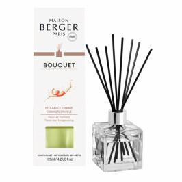 Maison Berger Paris aróma difuzér Cube, Intenzívny ligot 125 ml