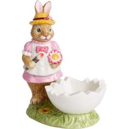 Villeroy & Boch Bunny Tales stojanček na vajíčka zajačica Anna