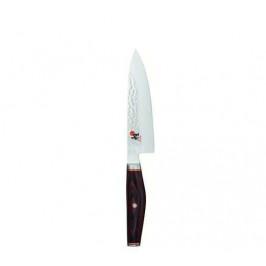 Zwilling Miyabi 6000MCT nôž Gyutoh, 20 cm