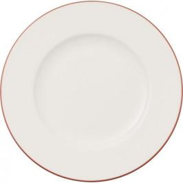 Villeroy & Boch Anmut Rosewood tanier na pečivo, Ø 16 cm