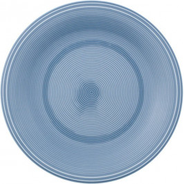 Villeroy & Boch Like Color Loop Horizon plytký tanier, Ø 28,5 cm