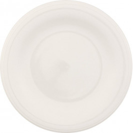 Villeroy & Boch Like Color Loop Natural plytký tanier, Ø 28,5 cm