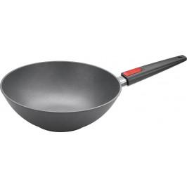 Woll Nowo Titanium wok s odnímateľnou rukoväťou, 30 cm