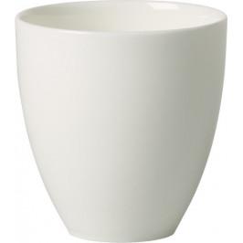 Villeroy & Boch MetroChic blanc Gifts japonská šálka na čaj, 0,15 l
