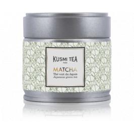 Matcha čaj Kusmi Tea, 30 g kovová dóza