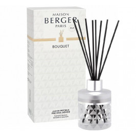 Maison Berger Paris aróma difuzér Clarity, Vzácny jazmín 115 ml