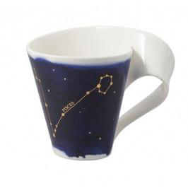 Villeroy & Boch NewWave Stars hrnček Ryby, 0,30 l