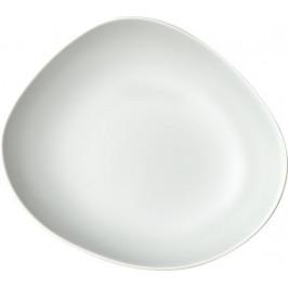 Villeroy & Boch Like Organic White hlboký tanier, 20 cm