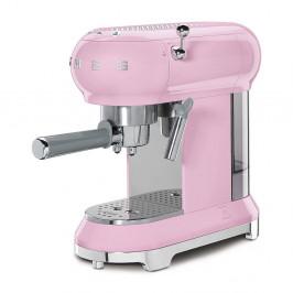 Kávovar Smeg 50´s Retro Style, ružový