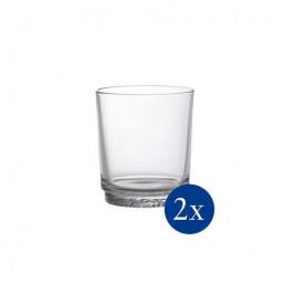 Villeroy & Boch it's my match poháre na vodu, 0,38 l, 2 ks