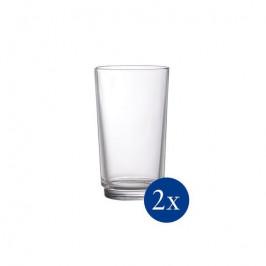 Villeroy & Boch it's my match poháre na longdrink, 0,41 l, 2 ks