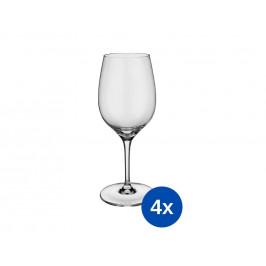 Villeroy & Boch Entree sada pohárov na biele víno, 4 ks