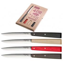 Sada príborových nožov Opinel N°125 Loft, 4 ks