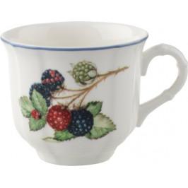 Villeroy & Boch Cottage šálka na kávu, 0,20 l