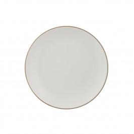 Dezertný tanier Mason Cash Classic krémový, 20,5 cm