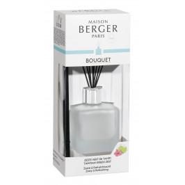 Maison Berger Paris aróma difuzér Cube, Tahitská limetka 125 ml