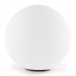 Lightcraft Shineball XL, záhradné svietidlo, guľovité, 50 cm, biele
